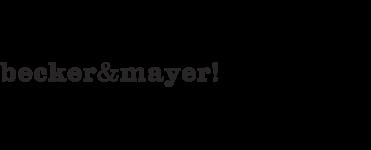 becker&mayer!