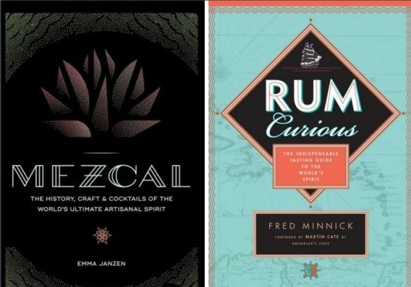 Voyageur Press receives two Tales of the Cocktail nominations!