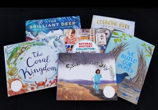 Quarto takes home 4 out of 6 top prizes at the Riverby Awards for Young Readers