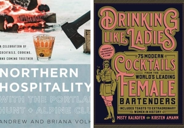 Two Quarto titles shortlisted in 2019 Tales of the Cocktail Spirited Awards