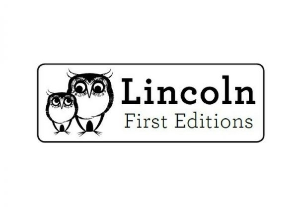 Launch of Lincoln First Editions,  a new sub-imprint devoted to debuts