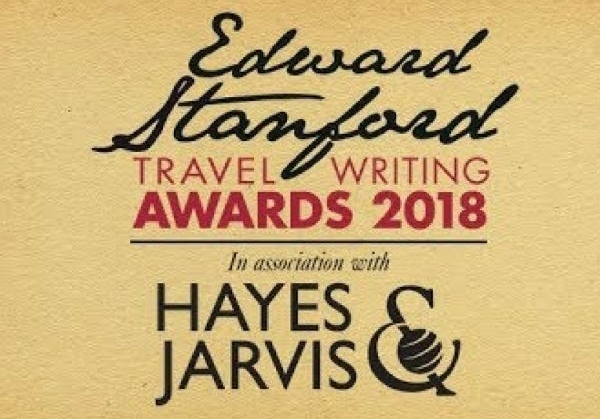 Three Quarto titles shortlisted in the Edward Stanford Travel Writing Awards