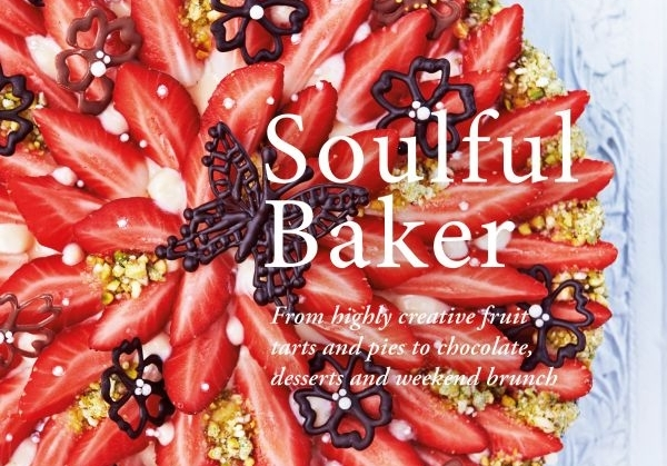 Soulful Baker, Julie Jones, wins a 2018 Observer Food Monthly Award