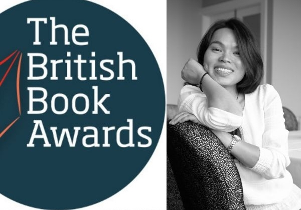 Quarto's Meixia Wang shortlisted as Rights Professional of the Year in 2019 British Book Awards