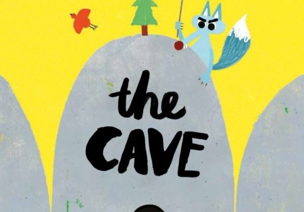 Children explore 'The Cave' with BookTrust's Time to Read 2019 campaign