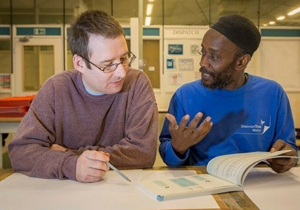 The Quarto Group and Shannon Trust partner to cut costs of prisoner reading materials by 17%