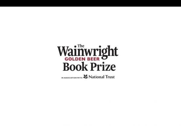 2018 Wainwright Golden Beer Book Prize winner announced