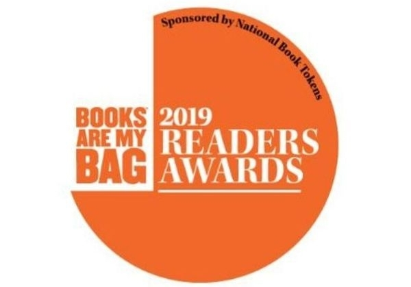 A Year of Nature Poems is shortlisted in the Books Are My Bag Readers Awards