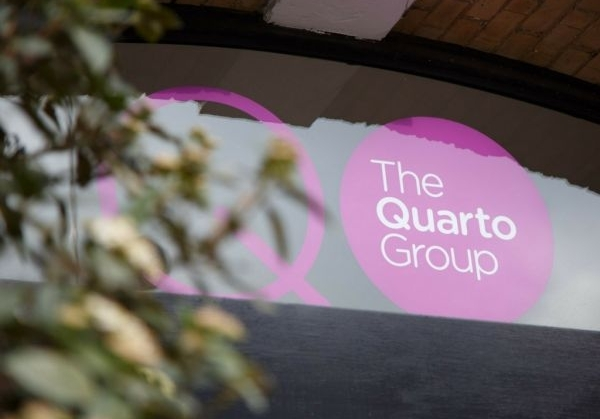 The Quarto Group launches new imprint, White Lion Publishing