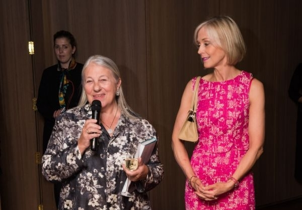 Quarto celebrates the 'extraordinary' career of Jacqui Small  as the lifestyle publisher prepares to step down